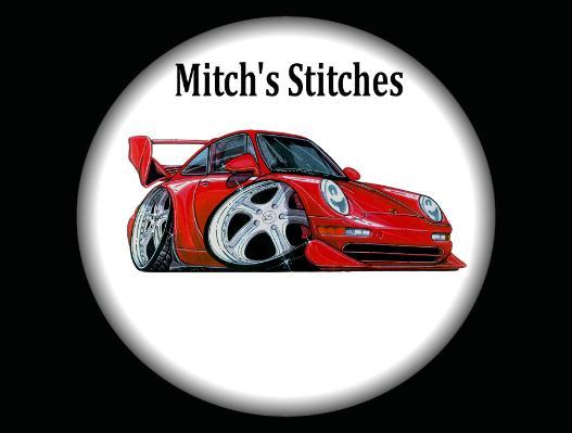 Mitch S Stitches Fine Automotive Upholstery